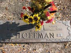 John Albert Hoffman