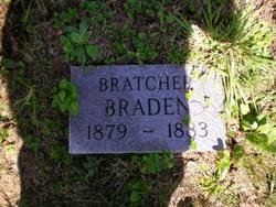 Bratcher Braden
