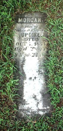 Morgan Updike