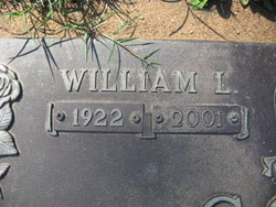 William Luther Bill Cobb