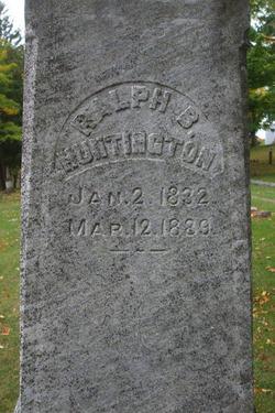 Ralph B. Huntington