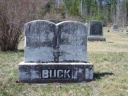 Emily <i>Rivers</i> Buck