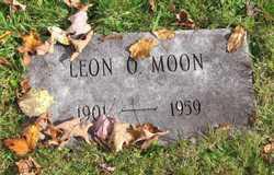 Leon O Moon