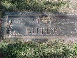 Laura M. Butery