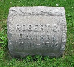 Robert Campbell Davison
