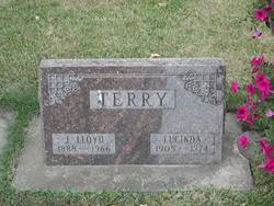 Josephus Lloyd Terry
