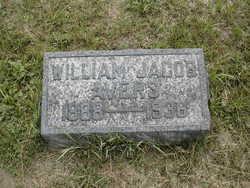 William Jacob Avers