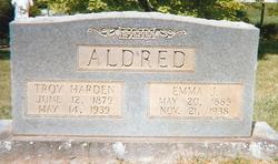 Troy Harden Aldred