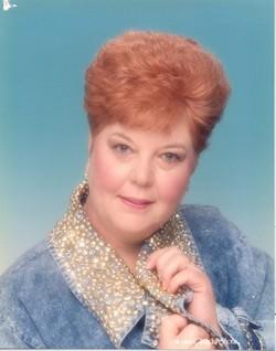 Carolyn Sue <i>Ford</i> Scoggins