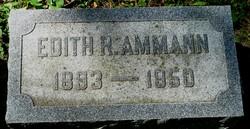 Edith H. Ammann