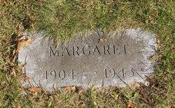 Margaret Amesbury