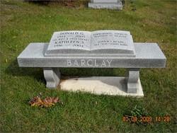 Kathleen <i>Smith</i> Barclay