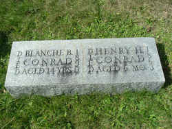 Henry H Conrad