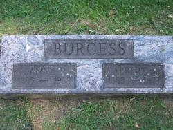 Albert J Burgess