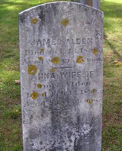James Alden