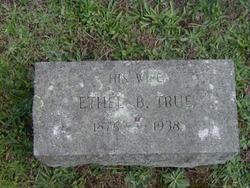 Ethel Belle <i>True</i> Avery