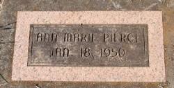 Ann Marie Pierce