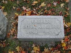 John W. Avers