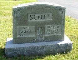 Henry E. Scott