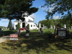 Little Norway Lutheran Church Cemetery