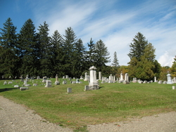Mount Vernon Evergreen Cemetery
