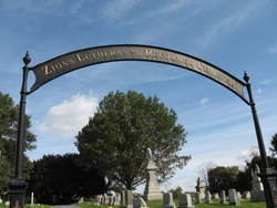 Zions Lutheran and Reformed Cemetery