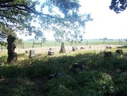 Halsey Pioneer Cemetery