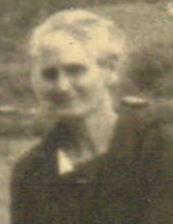 Georgia W. Caldwell