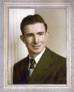 Herbert Wayne Hub Raulston