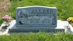 LaNea <i>Taylor</i> Allred