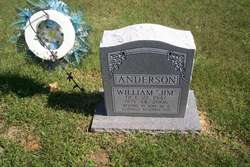 William Jim Anderson