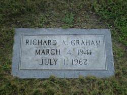 Richard Allison Graham