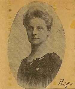 Bestrice Mary <i>Nash</i> Cowles