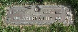 Erdie P. <i>Purvis</i> Abernathy