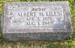 Albert Hubbard Liles