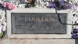 Joseph Live Boulden