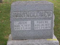 John Newton Bartholomew