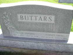 Lottie <i>Jardine</i> Buttars