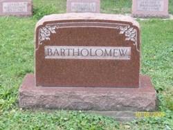 Olive Bartholomew
