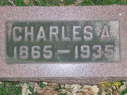 Charles Ashville Bartholomew