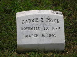 Carrie S. Price