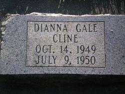 Dianna Gale Cline