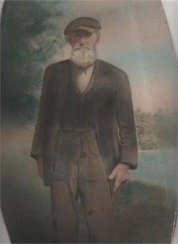 Howard Willey Burroughs