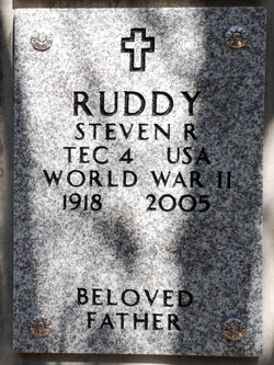Steven Robert Ruddy