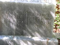 Layton Leslie Bankston