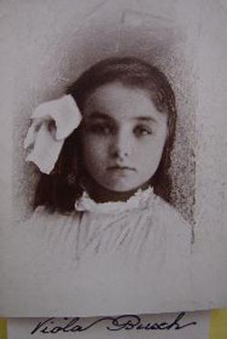 Viola Mamie Busch
