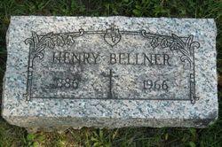 Henry Bellner