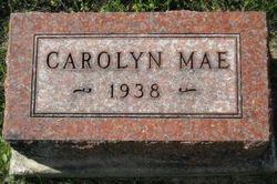 Carolyn Mae Dennis