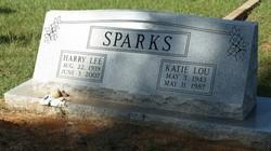 Katie Lou Sparks