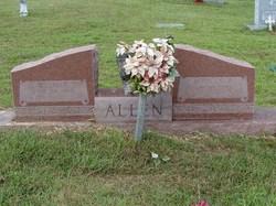Willie P. <i>Dorman</i> Allen